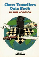 Chess Traveller s Quiz Book