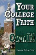 Your College Faith