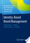 Identity Based Brand Management