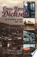 Once Upon Dickson