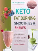 Keto Fat Burning Smoothies Shakes