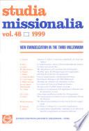 New Evangelization in the Third Millennium