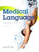 Medical Language and New Mymedicalterminologylab