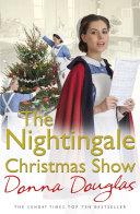 The Nightingale Christmas Show : donna douglas *** it's christmas, 1945....