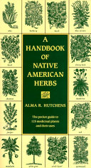 download ebook a handbook of native american herbs pdf epub