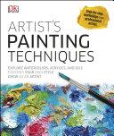 Artist s Painting Techniques