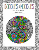 Doodles   Noodles Coloring Book