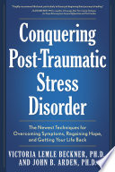 Conquering Post Traumatic Stress Disorder Book PDF