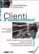 Clienti e consumatori