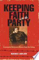 Keeping Faith With The Party book