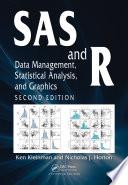 Ebook SAS and R Epub Ken Kleinman,Nicholas J. Horton Apps Read Mobile