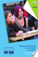 Intercultural learning in non-formal education: theoretical frameworks and starting points