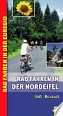 Rad fahren in der Nordeifel