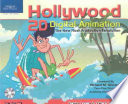 Hollywood 2D Digital Animation