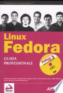 Linux Fedora 3  Guida professionale  Con DVD ROM