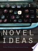 Novel Ideas Of Fiction Followed By In Depth
