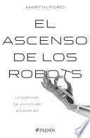 El ascenso de los robots