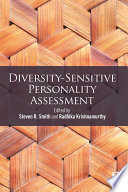 Diversity Sensitive Personality Assessment