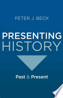 Presenting History book