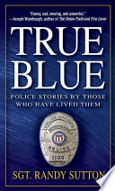 Ebook True Blue Epub Sgt. Randy Sutton Apps Read Mobile