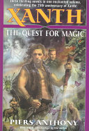 Xanth The Quest for Magic