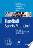 Handball Sports Medicine