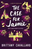 download ebook the case for jamie pdf epub