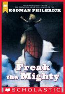 download ebook freak the mighty (scholastic gold) pdf epub