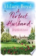 A Perfect Husband Book PDF