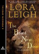 The Breed Next Door book