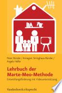 Lehrbuch der Marte-Meo-Methode