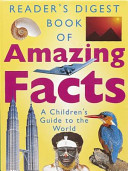 Reader s Digest Book of Amazing Facts