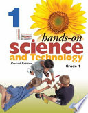 Hands On Science and Technology  Grade 1