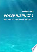 illustration POKER INSTINCT 1