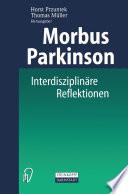 Morbus Parkinson