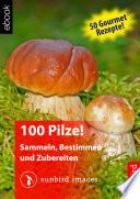 100 Pilze Sammeln Bestimmen Und Zubereiten
