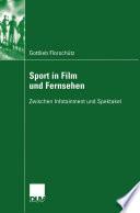 Sport in Film und Fernsehen
