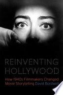 Reinventing Hollywood