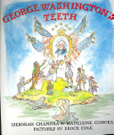 George Washington's Teeth Book Cover