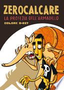 Profezia dell'Armadillo, La Book Cover