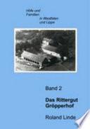 Höfe und Familien in Westfalen und Lippe