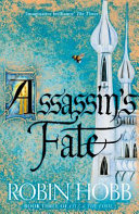Fitz And The Fool 3. Assassin's Fate : ...