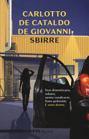 Sbirre Book Cover