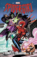 Spider Girl The Complete Collection