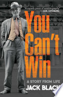 You Can t Win Book PDF