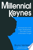 Millennial Keynes