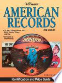 Warman s American Records