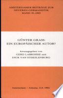 Gnter Grass