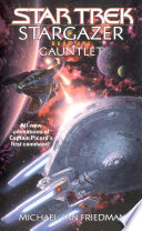 Stargazer Book One : jean-luc picard led another proud...