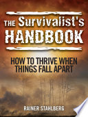 The Survivalist s Handbook
